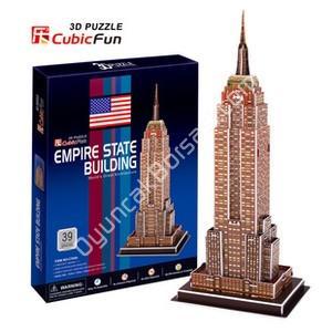 3D Empire State Building ,Toptan Satış