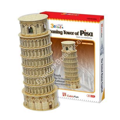 3D Pisa Kulesi ,Toptan Satış