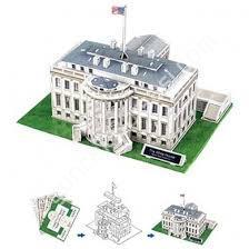 3D Beyaz Saray ,Toptan Satış