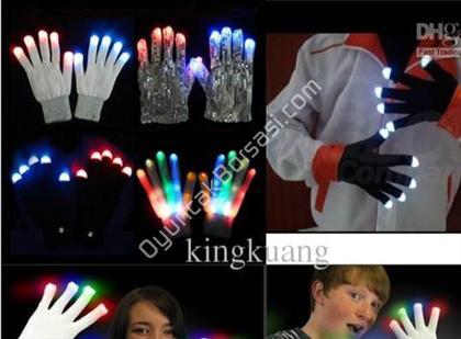 ışıklı eldiven toptan parti ürünleri ,Toptan Satış