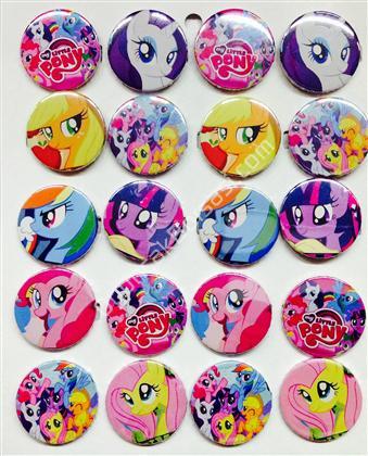 Toptan rozet pony at modeli ,Toptan Satış