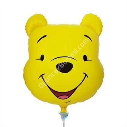 saplı folyo balon winidi pooh ,Toptan Satış