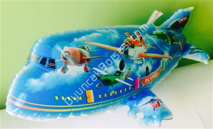 toptan folyo balon uçaklar 3 boyutlu ,Toptan Satış