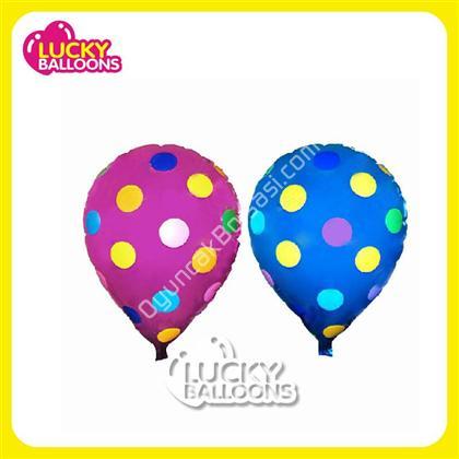 toptan folyo balon puantiyeli model ,Toptan Satış