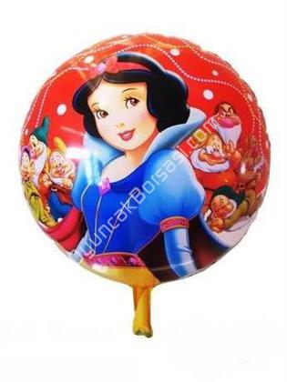 pamuk prenses folyo balon ,Toptan Satış