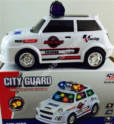 toptan oyuncak mini copper polis arabas� ,Toptan Sat��