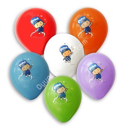 Pepe baskılı lisanslı toptan balon ,Toptan Satış