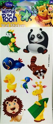 Lisanslı sticker hayvanlar alemi model ,Toptan Satış