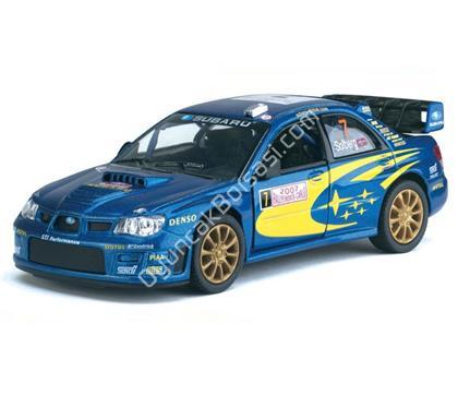 Ssubaru impreza wrc 2007 lisans toptan model araba ,Toptan Satış