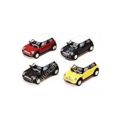 Mini cooper S toptan lisanslı model araba ,Toptan Satış