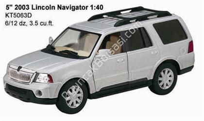 Lincon navigator Çek bırak model araba ,Toptan Satış