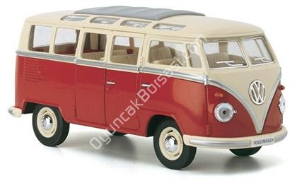 Volkswagen samba minibüs 1962 ,Toptan Satış