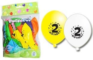 Toptan baskılı balon 2 yaş model ,Toptan Satış