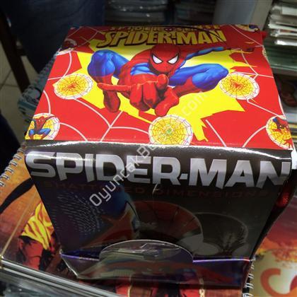 Spider men model 10 renk tükenmez kalem ,Toptan Satış