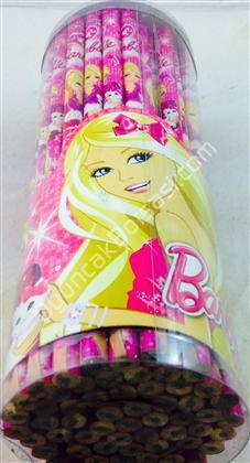 Toptan kur�un kalem Barbie model ,Toptan Sat��
