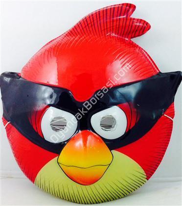 Angry birds yüz maskesi ,Toptan Satış