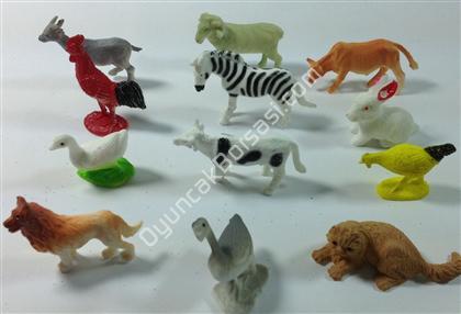 Evcil hayvan seti oyuncağı küçük boy ,Toptan Satış