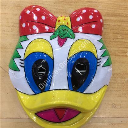Parti maskesi �rdek model ,Toptan Sat��