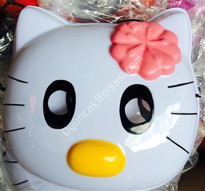 Parti maskesi Hello kity model ,Toptan Satış
