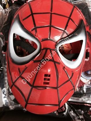 Parti maskesi Örümcek model ,Toptan Satış