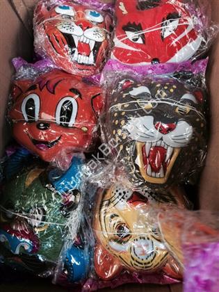 Hayvan maske modelleri ,Toptan Satış