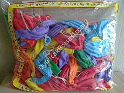 Panch Lastikli Balon ,Toptan Satış