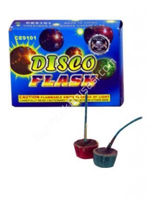 6 lı disco Flaş ,Toptan Satış