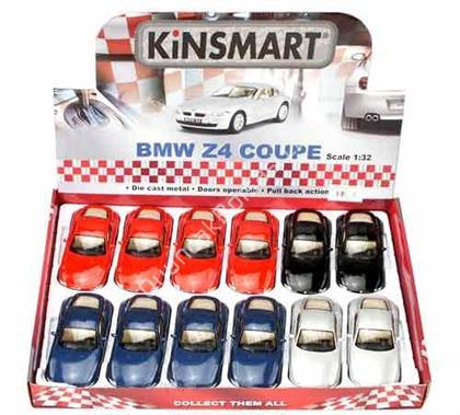 toptan model araba BMW Z4 COUPE ,Toptan Satış