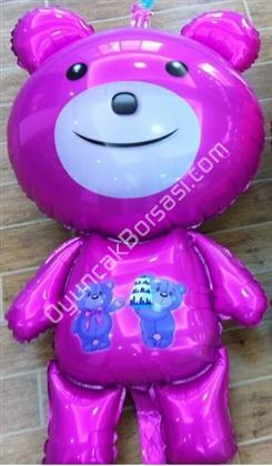 Büyük boy Folyo balon Ayı  ,Toptan Satış