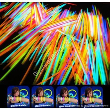 Toptan glow sticks ,Toptan Satış