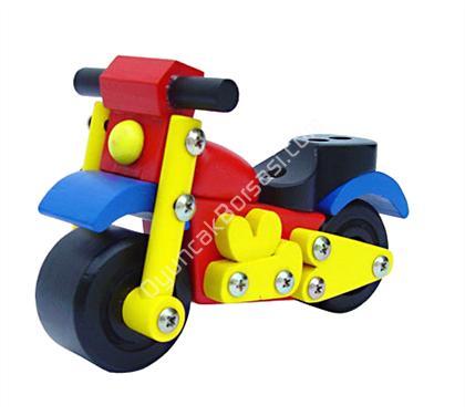 ahşap motorbisiklet sökülüp takmalı ,Toptan Satış