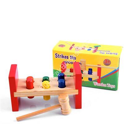 toptan ahşap oyuncaklar 6 lı perküsyon oyunu ,Toptan Satış