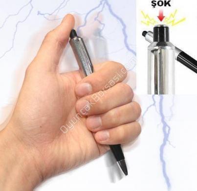 Elektrik Çarpan Şok Kalem ,Toptan Satış