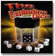 Çoğalan Sihirli Zar Toptan İlizyon Oyunları ,Toptan Satış