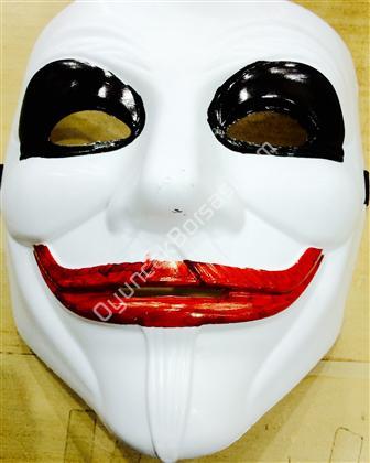 joker maskesi toptan maske ,Toptan Satış