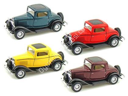 toptan diecast 1932 ford 3 window coupe ,Toptan Satış