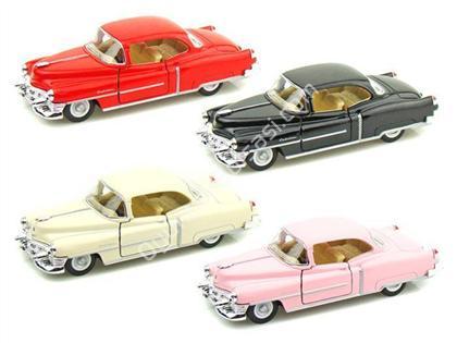 toptan diecast 1953 Cadillac Series 62 coupe ,Toptan Satış