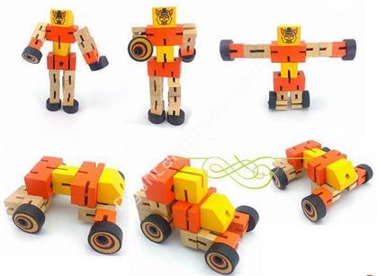 toptan ahşap robot araba ,Toptan Satış