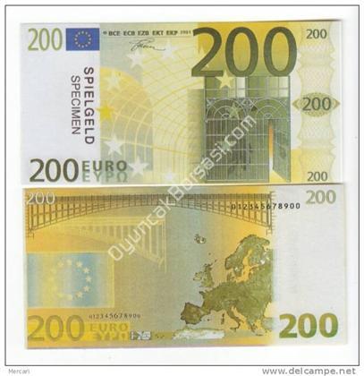 düğün euro su 200 euro sahte euro ,Toptan Satış