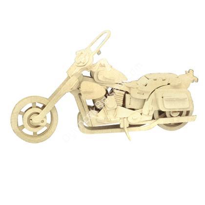 toptan ahşap puzzle motorbisiklet G-P020 ,Toptan Satış