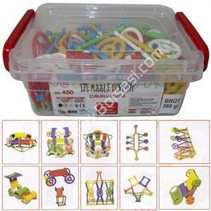 toptan lego çubuklu puzzle 380 gr ,Toptan Satış