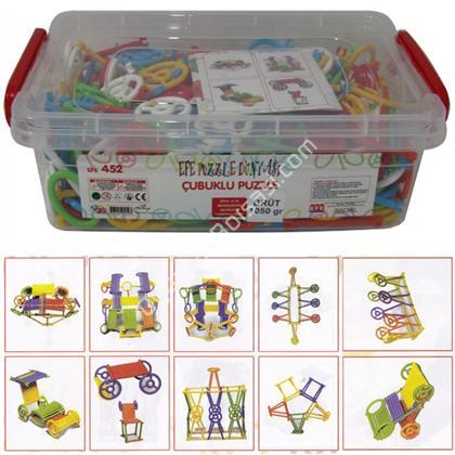 toptan lego çubuklu puzzle 1050 gr ,Toptan Satış