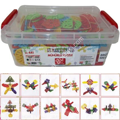 m�h�rl� puzzle 600 gr toptan lego ,Toptan Sat��