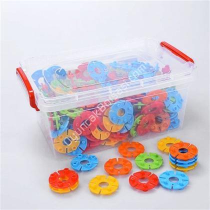toptan puzzle harika daire puzzle 200 par�a ,Toptan Sat��