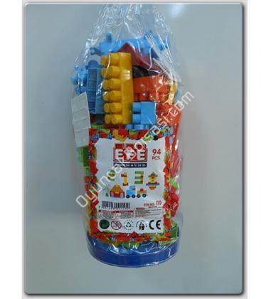 oyuncak lego toptan oyuncak 94 parça ,Toptan Satış