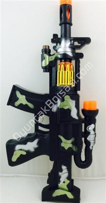 toptan oyuncak tüfek ışıklı müzikli ,Toptan Satış