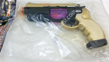 ışıklı müzikli toptan tabanca oyuncağı zs 140 ,Toptan Satış