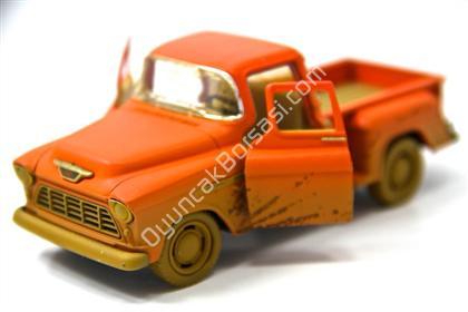 toptan model 1 32 chevrolet 1955 pickup çamur izli ,Toptan Satış
