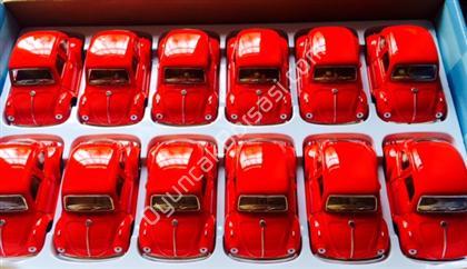 toptan kırmızı vosvos metal araba oyuncağı ,Toptan Satış