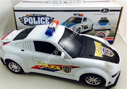 toptan oyuncak 3 boyutlu ışıklı polis arabası ,Toptan Satış